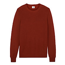 Buy Lou Dalton X Jaeger Merino Wool Textured Jumper Online at johnlewis.com