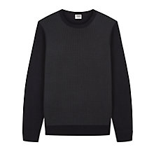 Buy Lou Dalton X Jaeger Houndstooth Sweater Online at johnlewis.com