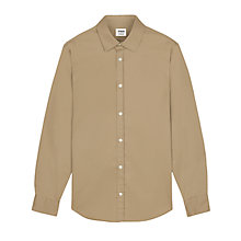 Buy Lou Dalton X Jaeger Cotton Twill Shirt Online at johnlewis.com