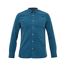 Buy Ted Baker Poltwo Shirt Online at johnlewis.com