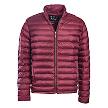 Buy Barbour International Impeller Quilted Jacket Online at johnlewis.com