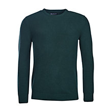 Buy Barbour Bolmen Crew Neck Jumper Online at johnlewis.com