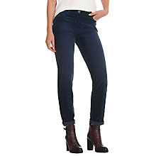 Buy Betty Barclay Needle Cord Jeans, Dark Sky Online at johnlewis.com