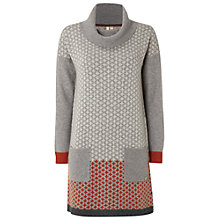 Buy White Stuff Arctic Tunic, Narwhal Grey Online at johnlewis.com
