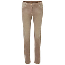 Buy Betty Barclay Needle Cord Jeans Online at johnlewis.com