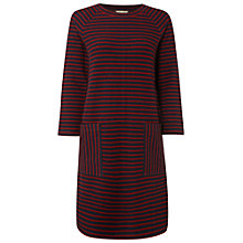 Buy White Stuff Nordic Stripe Dress, Multi Online at johnlewis.com