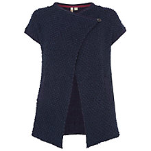 Buy White Stuff Beech Cardigan, Navy Online at johnlewis.com