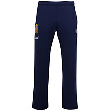Buy Canterbury of New Zealand British and Irish Lions Fleece Tracksuit Bottoms, Navy Online at johnlewis.com