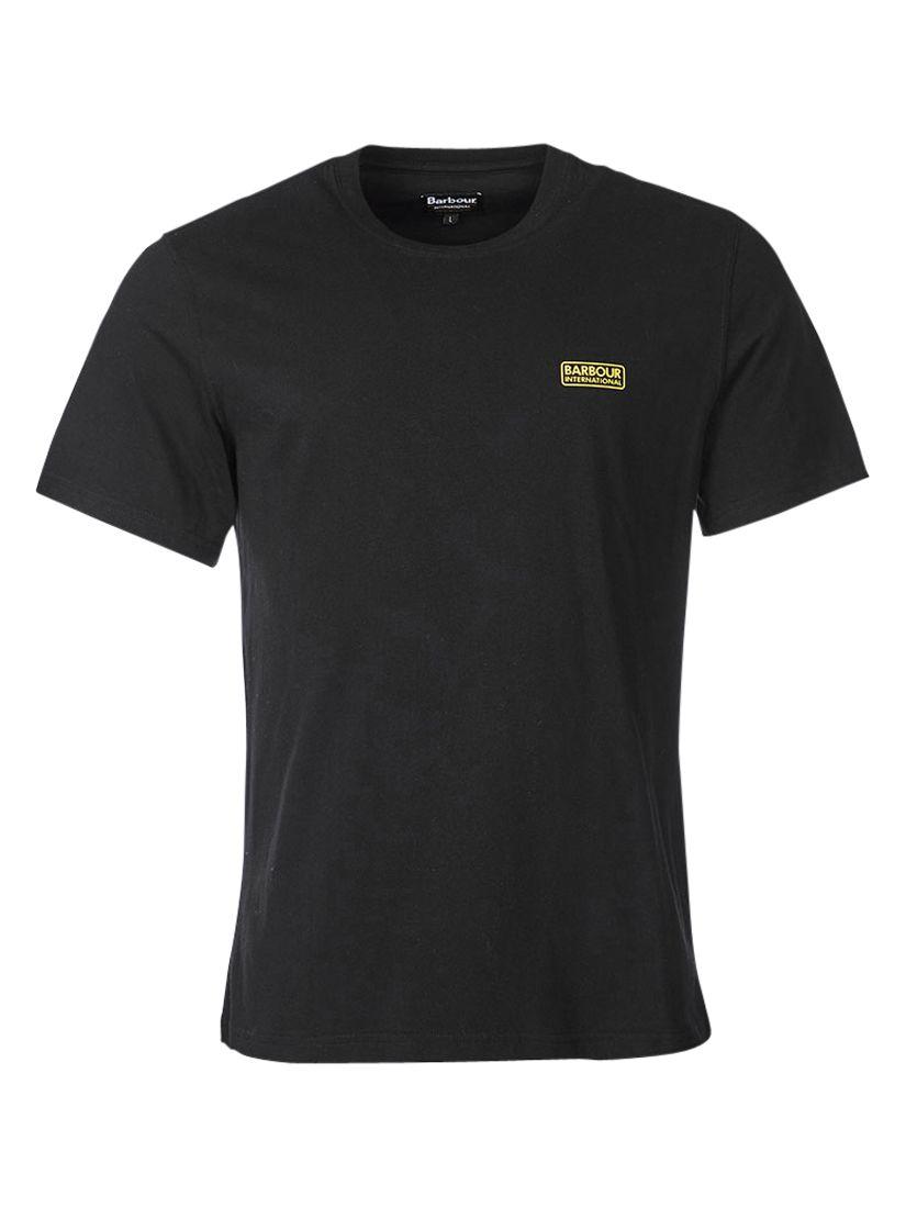 Barbour International Barbour International Small Logo T-Shirt