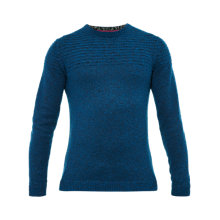 Buy Ted Baker Alps Twisted Stitch Jumper Online at johnlewis.com