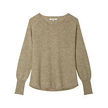 Buy Gerard Darel Laponie Cashmere Pull Over Jumper Online at johnlewis.com