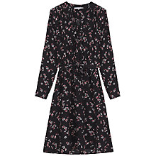 Buy Gerard Darel Venise Dress, Black Online at johnlewis.com