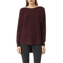 Buy AllSaints Esia Jumper Online at johnlewis.com