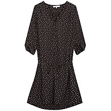 Buy Gerard Darel Paimpol Dress, Black Online at johnlewis.com