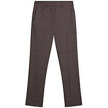 Buy Gerard Darel Cambridge Trousers, Light Brown Online at johnlewis.com