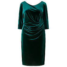 Buy Studio 8 Eva Dress, Green Online at johnlewis.com