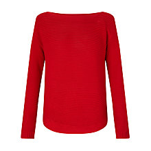 Buy Lauren Ralph Lauren Vadrian Boat Neck Jumper Online at johnlewis.com