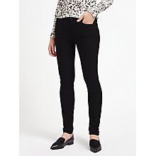 Buy Marella Canditi Jeans, Black Online at johnlewis.com