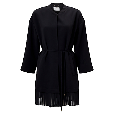 Marella Abisso Jacket, Black