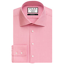 Buy Thomas Pink Anders Check Slim Fit Shirt Online at johnlewis.com