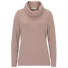 Buy Betty Barclay Cowl Neck Top, Moon Rock Online at johnlewis.com