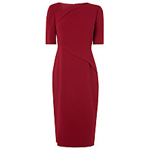 Buy L.K. Bennett Saskia Seam Detail Dress Online at johnlewis.com