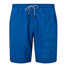 Buy BOSS Orca Swim Shorts Online at johnlewis.com