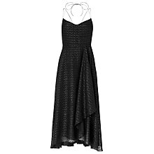 Buy L.K. Bennett Karine Dress, Black Online at johnlewis.com