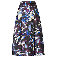 Buy L.K. Bennett Loena River Skirt, Multi Online at johnlewis.com