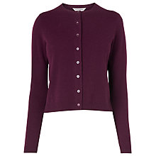 Buy L.K. Bennett Correl Cardigan Online at johnlewis.com