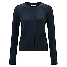 Buy Collection WEEKEND by John Lewis Cotton Cardigan Online at johnlewis.com