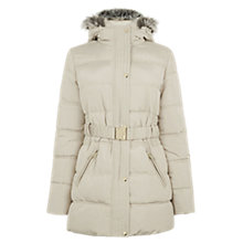 Buy Oasis Sabrina Puffer Coat Online at johnlewis.com