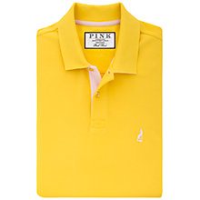 Buy Thomas Pink Brandon Polo Shirt Online at johnlewis.com