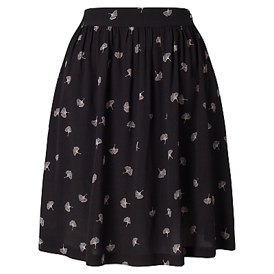 Minimum Annabel Skirt, Black