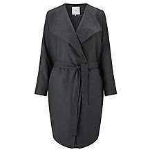 Buy Minimum Falka Jacket, Dark Grey Online at johnlewis.com