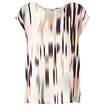 Buy Minimum Daniela Top, Sandshell Online at johnlewis.com