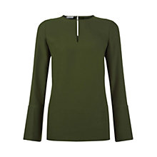 Buy Hobbs Primrose Blouse Online at johnlewis.com