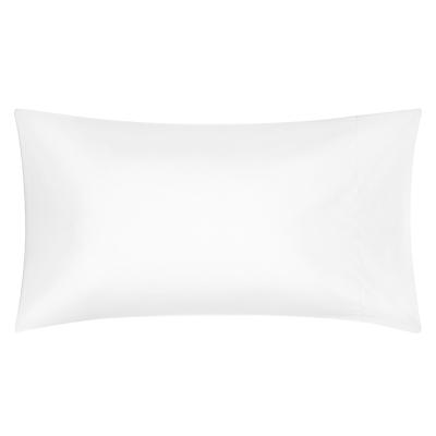 John Lewis 750 Thread Count Cotton Satin Standard Pillowcase