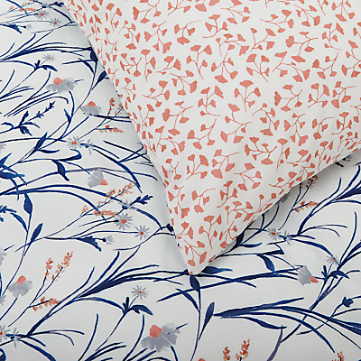 Country Aester Duvet Cover and Pillowcase Set