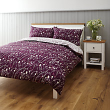 Buy Country Aester Duvet Cover and Pillowcase Set Online at johnlewis.com