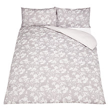 Buy John Lewis Country Garden Duvet Cover and Pillowcase Set Online at johnlewis.com