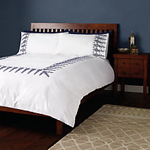 Buy John Lewis Fusion Farah Duvet Cover and Pillowcase Set Online at johnlewis.com