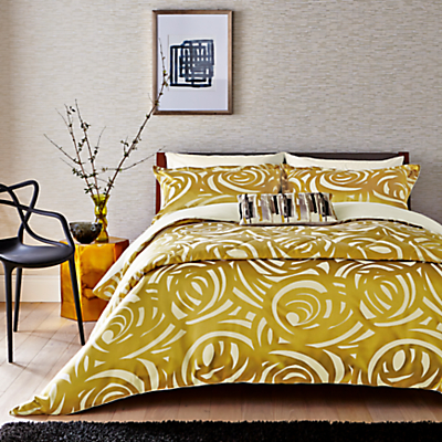 Harlequin Vortex Bedding