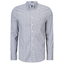Buy Gant Multicolour Colour Stripe Shirt Online at johnlewis.com