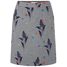 Buy White Stuff Journey Flock Skirt Online at johnlewis.com