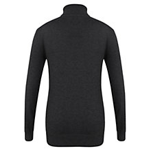 Buy Celuu Vivienne Polo Neck Jumper Online at johnlewis.com