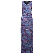 Buy Damsel in a dress Violet Dress, Print Online at johnlewis.com