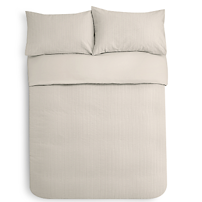 John Lewis Leah Duvet Cover and Pillowcase Set