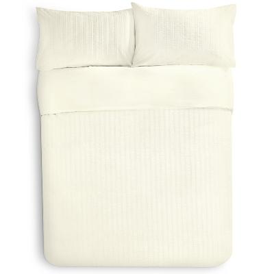 John Lewis Leah Duvet Cover and Pillowcase Set