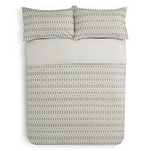 Buy John Lewis Lydia Duvet Cover and Pillowcase Set Online at johnlewis.com
